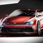 Volkswagen показал как будет выглядеть новый ралли-кар