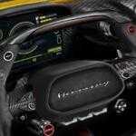 Hennessey Performance показало интерьер гиперкара Venom F5
