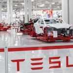 Tesla расширяет собственное производство запчастей для электрокаров