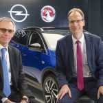 Opel представил план развития в составе PSA Group