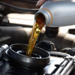 Какое моторное масло лучше заливать на зиму?