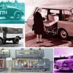 Самые необычные отечественные автомобили