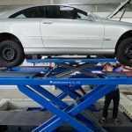 Опубликован немецкий рейтинг надёжности автомобилей TÜV-Report 2018