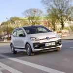 Volkswagen назвал цену Up! GTI
