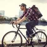 В ПДД введут правки для велосипедистов