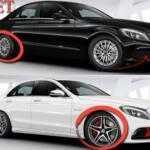Сравнение автомобилей в максимальной и базовой комплектации