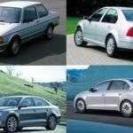 10 интересных фактов из истории Volkswagen Jetta