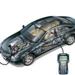 Что дает диагностика автомобиля