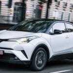 Топ-7 фактов о кроссовере Toyota C-HR, который выйдет на российский рынок