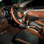 Тюнинг Mitsubishi Lancer: Круче чем у S-Class