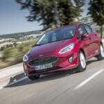 Ford Fiesta и Mazda CX-5 — «Автомобили года в Украине 2018»