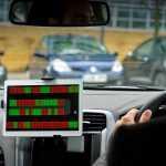 Ford поможет водителям найти место на стоянке