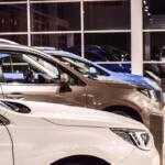 Продажи новых легковых автомобилей в феврале выросли на 21%