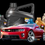 Достоинства полусинтетического моторного масла