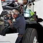 Дизельные двигатели стали чище за счет водорода