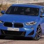 BMW X2 прошел «лосиный» тест
