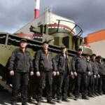 В России воссоздали уникальный танк Т-35: История
