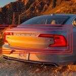 Что происходит с задней оптикой в современных автомобилях?