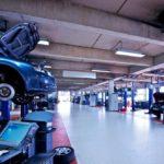 Основные правила выбора оборудования для открытия СТО
