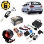 Правила выбора автомобильной сигнализации