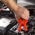Использование автомобильного аккумулятора