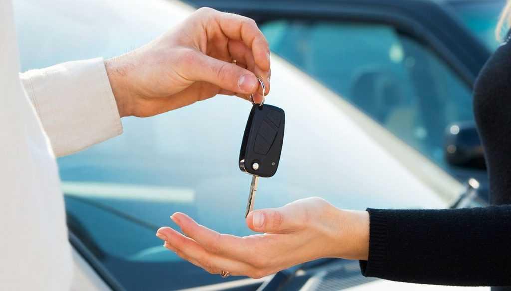 Взять автомобиль в аренду