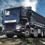 Запчасти для грузовиков по выгодным ценам
