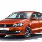 Специальные версии Volkswagen Polo