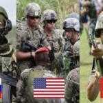 Насколько близок разрыв между американскими и китайскими или российскими военными технологиями?