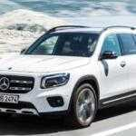 Почему Mercedes GLB можно считать самым противоречивым дебютом года?