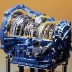 Основные причины ремонта трансмиссии