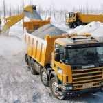 Основные виды и правила перевозки сыпучих грузов