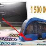 Как за обычную царапину в аварии получить 1 500 000 млн рублей?