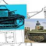 Ранние дроны: радиоуправляемые танки СССР