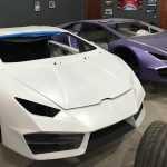 Бразильская полиция накрыла подпольную фабрику поддельных Ferrari и Lamborghini