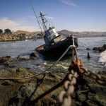 Эти двадцать фотографий покажут вам, что корабль опаснее автомобиля