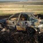 Как предотвратить пожар в автомобиле?