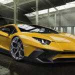 Lamborghini Aventador: эволюция неповторимого стиля