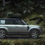 2020 Land Rover Defender: легенда возвращается с новым мировоззрением и вооруженная передовыми технологиями