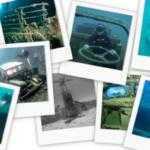 25 грустных фотографий автомобилей, самолетов и кораблей, найденных под водой