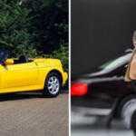 Автомобили, которые потрясли и удивили мир
