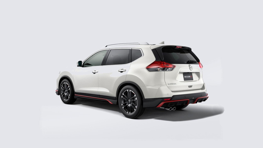 Nissan X-Trail Nismo Performance