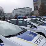 Радиопереговоры патрульных Киева вывели в онлайн-трансляцию