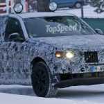 2018 BMW X5: фотографии, стоимость, тех. характеристики