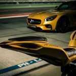 Дилеры Mercedes начали продавать байки MV Augusta