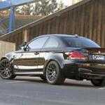 564-сильный тюнинг BMW 1-Series M Coupe