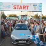Автомобильная Федерация Украины создаст комиссию по электротранспорту