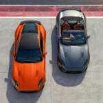 Jaguar F-Type SVR официально анонсирован