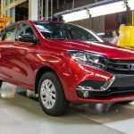 АВТОВАЗ выбирает полный привод для Lada Xray
