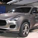 Maserati массово гибридизирует свои автомобили